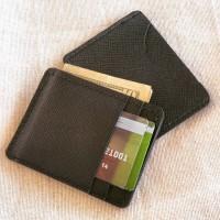Slim Wallet Saffiano