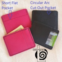 Back-Pocket Options Slim Wallet