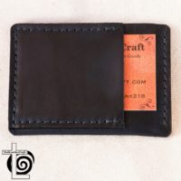 Leather SlimWallet