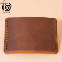 Rustic Sunset Oil Tan UltraSlim Wallet