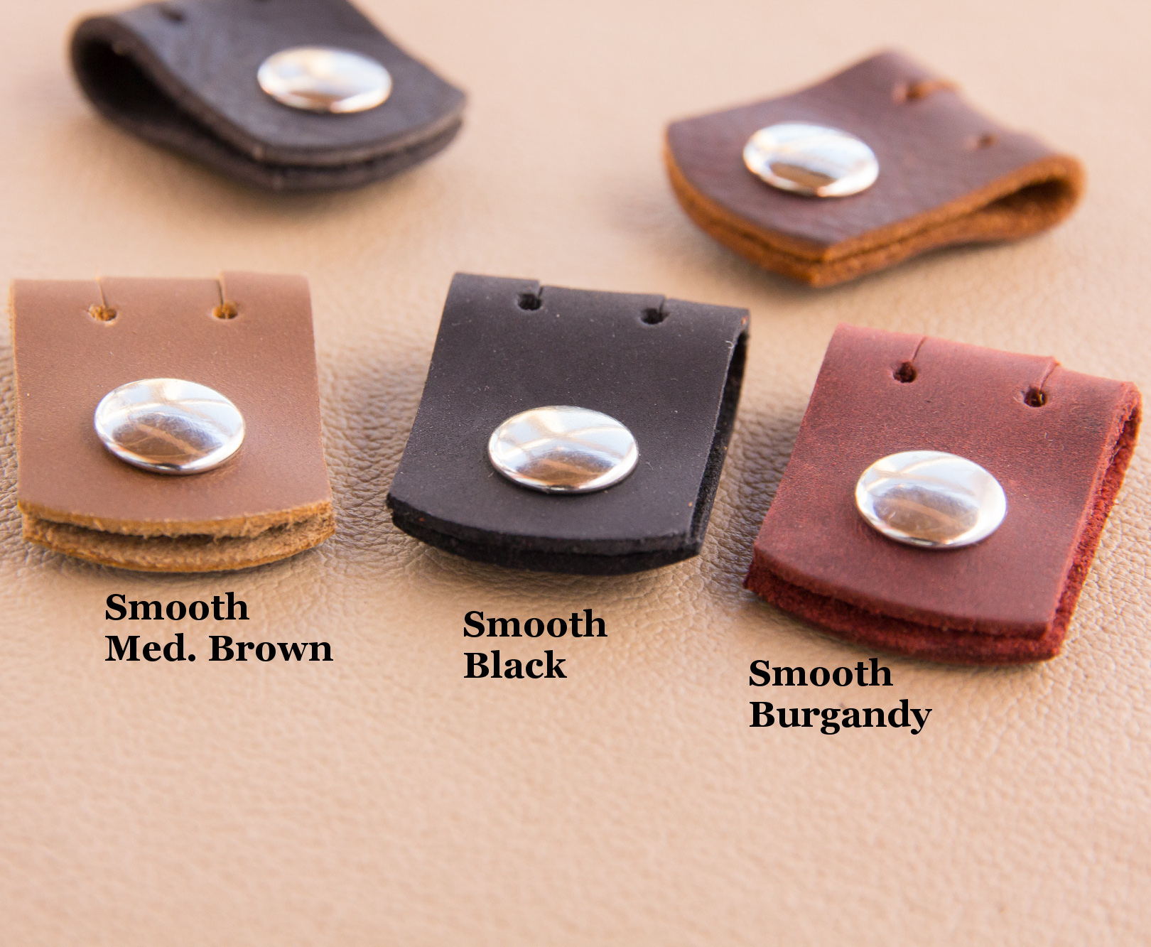 Small Leather Accessories Techleathercraft