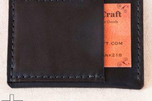 Leather SlimWallet